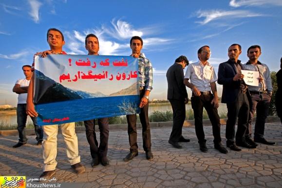 بحران آب در ایران؛ خشکی طبیعت و سوء مدیریت