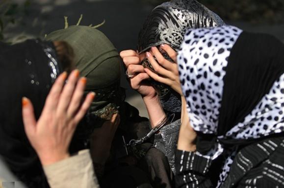 رییس پلیس مهاجرت و گذرنامه نیروی انتظامی پدیده قاچاق دختران ایرانی به کشورهای عربی را تایید کرد