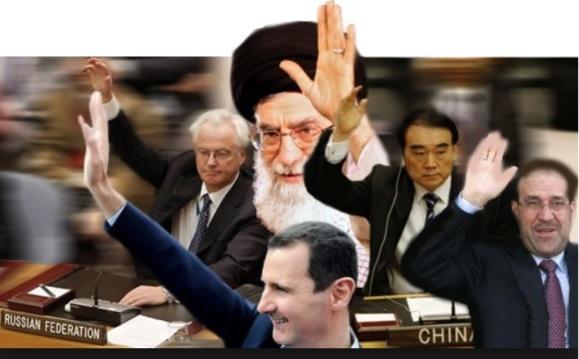 الاهرام: ایران بخاطر سوریه در ژنو امتیازاتی به گروه 1+5 داد