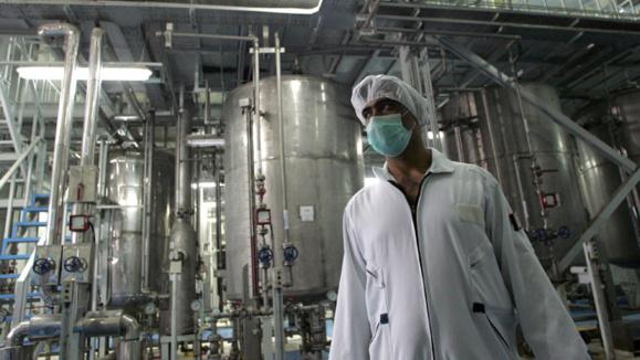 آمادگی آمریکا برای مذاکره درباره غنیسازی محدود در خاک ایران