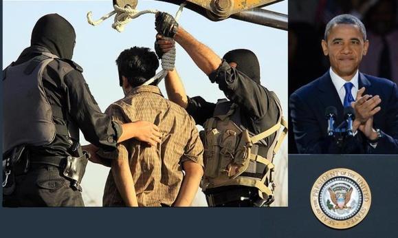 آمریکا میگوید به حمایت از حقوق بشر در ایران ادامه میدهد