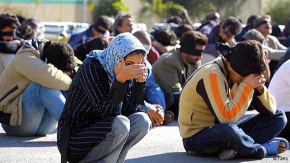 وزیر کشور ایران: 6 میلیون ایرانی  با اعتیاد درگیر هستند