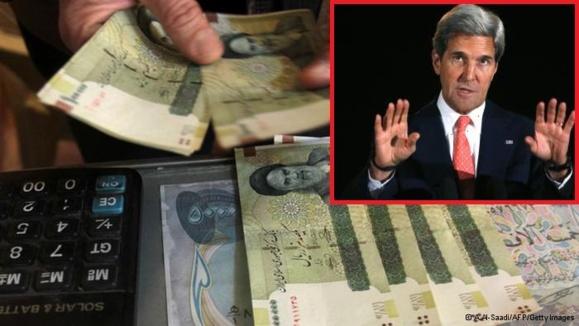 آمریکا : تحریمهای ایران، مربوط به تحریمهایی میشود که پیش از این علیه ایران وضع شده بود و ایران این موضوع را میداند