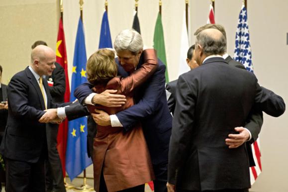 مذاکرات هستهای ایران و گروه ۱+۵ امروز پنجشنبه از سر گرفته میشود