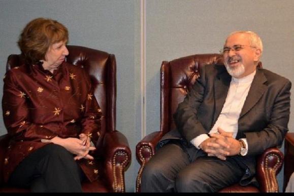 مذاکرات اتمی ایران و شش قدرت جهانی به حال تعلیق درآمد