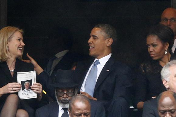 اگر گمان میکنید که رئیس جمهورها فقط در ایران دروغ به مردم تحویل میدهند سخت در اشتباهید!