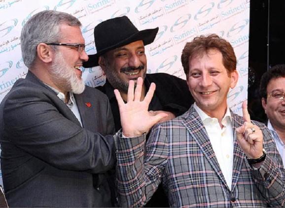 رانت رویانیان در کیسه پرسپولیس، دستهای خالی فتحالله زاده در جیب استقلال