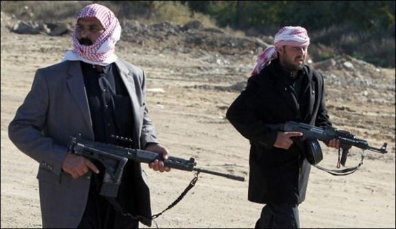 آیا ناآرامیهای عراق و لبنان سرآغاز سقوط سوریه است؟ رضا پرچی زاده