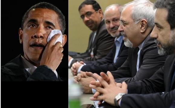 کاخ سفید تحت فشار منتقدان توافق اتمی با ایران خلاصه ای از این توافقنامه را منتشر کرد