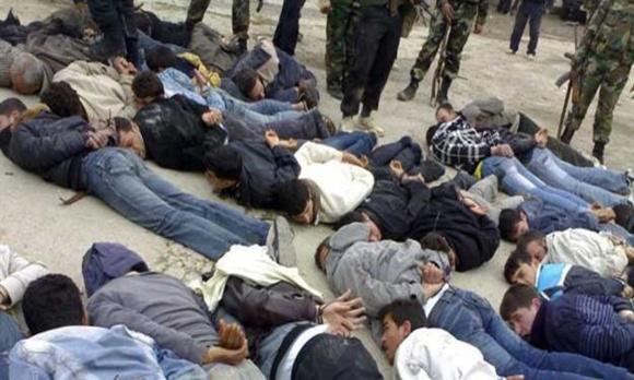 گزارش جدید درباره «شکنجه و کشتار ۱۱ هزار زندانی» توسط رژیم اسد