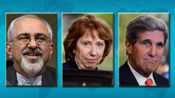 اختلاف نظر میان ایران و آمریکا بر سر مفاد توافقهای ژنو