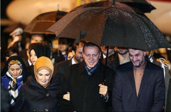سفر اردوغان به ایران و ارتقای سطح مناسبات سیاسی-اقتصادی بین دو کشور