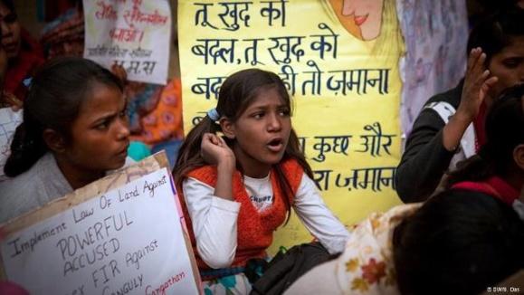 موج تجاوز در هند به دختر ۴ ساله ایرانی نیز رسید
