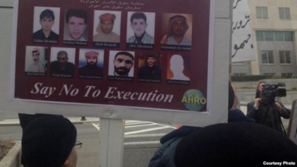 """""""اعدام در ایران: حربهای برای ایجاد فشار و وحشت"""""""
