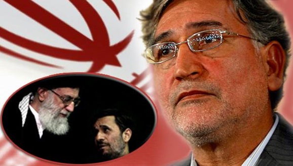 نوریزاد: رفتن یا نرفتن خامنهای، مساله این است!