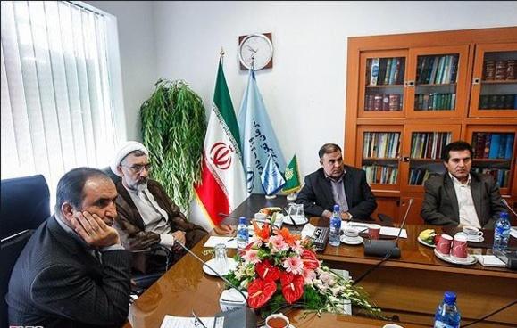 جمعی از مسئولان مبارزه با فساد اقتصادی، به اتهام فساد بازداشت شدند