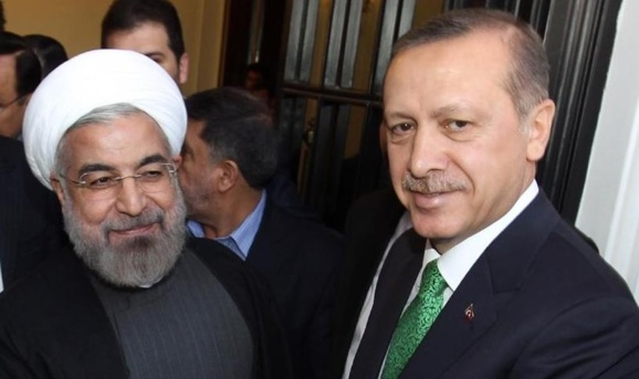 اختلاف نظرهای تهران و آنکارا در مورد بحران سوریه ادامه دارد