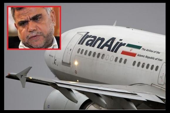 ایران هنوز از طریق عراق سلاح به سوریه می فرستد