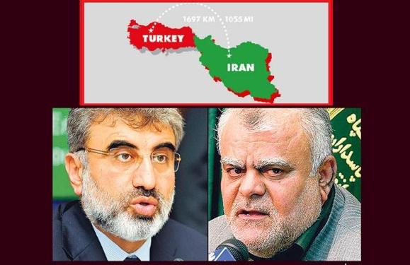 در پی کاهش صادرات گاز ایرانی به ترکیه،این کشور نزد دادگاه بین المللی تجارت شکایت کرد