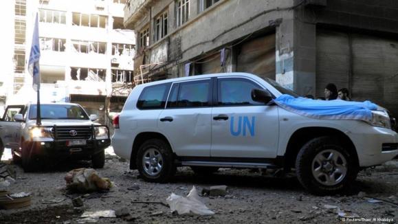 نقض آتشبس سهروزه در سوریه در میانه کمکرسانی به جنگزدگان