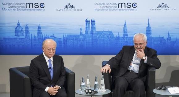 آژانس: مسائل زیادی در رابطه با پرونده هستهای ایران باقی مانده است