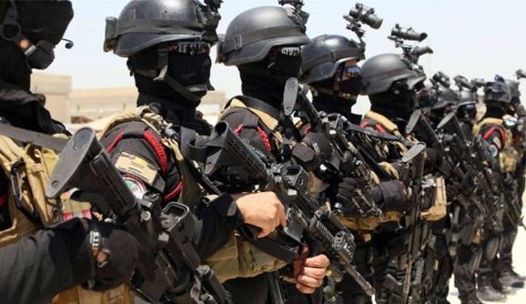 کشته شدن ١۵ سرباز عراقی در یک حملۀ شبانه