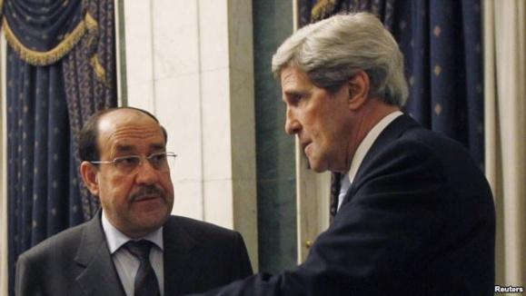 واکنش ضد ونقیض مقام های عراقی به گزارش قرارداد تسلیحاتی ایران وعراق