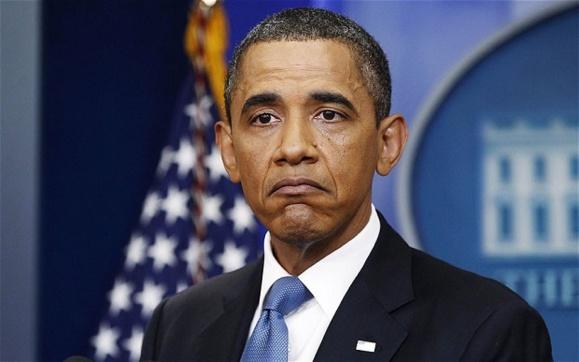 اوباما : ایران «گزینه نظامی روی میز» را جدی گرفته است/ 95 درصد از تحریم ها به قوت خود باقی هستند
