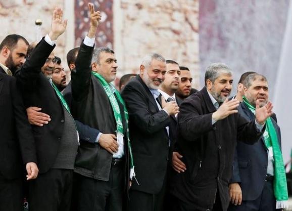 دادگاهی در مصر حکم به تعطیلی دفاتر حماس داد