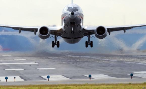 یک هواپیما در مسیر مالزی به چین با ۲۳۹ سرنشین «ناپدید شد»