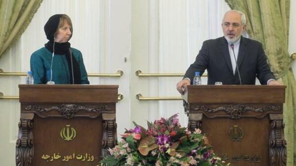 مسئول سیاست خارجی اتحادیه اروپا:ضمانتی برای موفقیت مذاکرات با ایران وجود ندارد