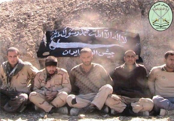 جیش العدل: دومین گروگان ۱۳ فروردین کشته می شود