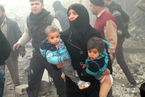 دیده بان حقوق بشر سوریه می گوید شمار کشتههای جنگ داخلی سوریه از ۱۵۰ هزار نفر گذشته است