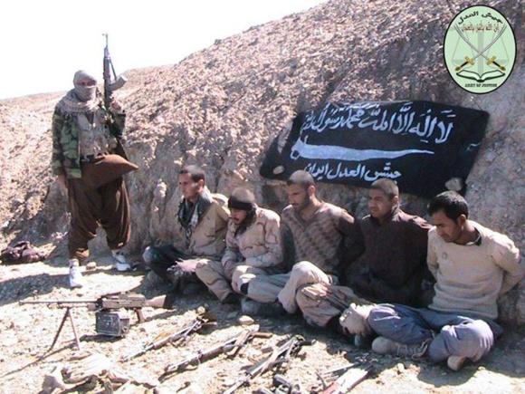 آزادی گروگانهای ایرانی از طرف جیش العدل پس از تقاضای علمای اهل سنت بلوچستان