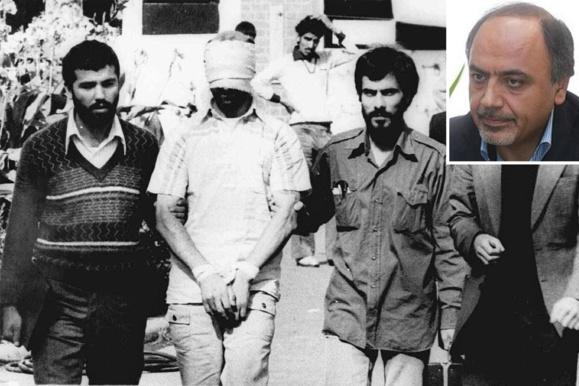 همزمان با مذاکرات وین مجلس سنای امریکا به ممنوعیت ورود حمید ابوطالبی رای داد