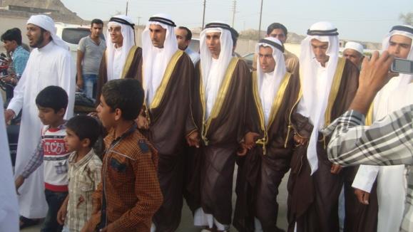 جسم يا قشم/گزارش جالبی از احمد امین غزي