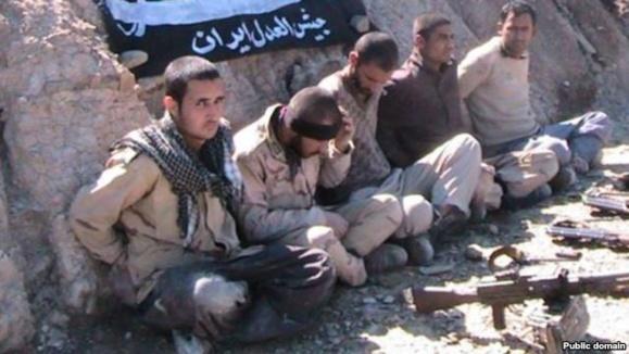 پاکستان:گروگانهای جیش العدل در خاک ایران بودند واز مرز عبور نکردند