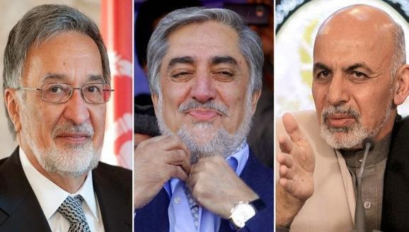 نتایج مقدماتی انتخابات ریاست جمهوری افغانستان اعلام شد