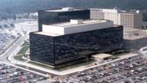 دفتر مرکزی آژانس امنیت ملی آمریکا در حوالی واشنگتن