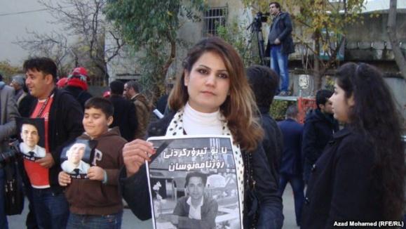 عراق در صدر فهرست پروندههای بیفرجام قتل روزنامهنگاران