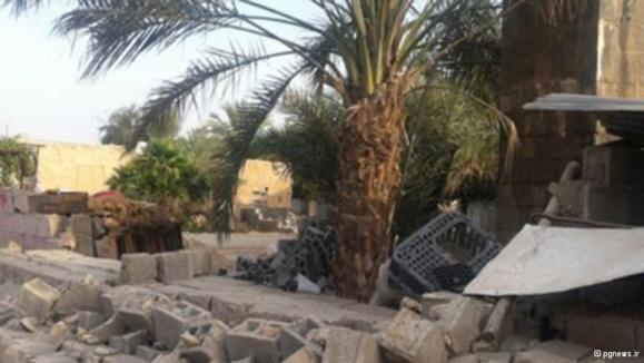 زمين لرزه 5 ریشترى اخير دشتستان نيروگاه اتمى بوشهر را مجددا به لرزه در آورد