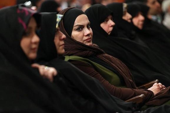 تهدید به انتشار فیلم میهمانی پر حاشیه همسر حسن روحانی در کاخ سعد آباد
