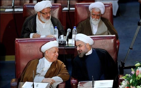 رفسنجانی: میخواهند بگویند دولت روحانی «بیخاصیت» است