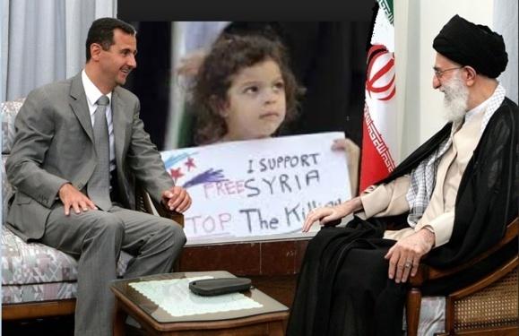 دیکتاتور سوریه کاندیدای انتخابات ریاستجمهوری شد