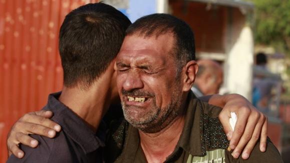 بیش از ۵۰ کشته در بمب گذاری های انتحاری عراق