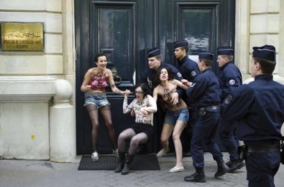 اعتراضهای بینالمللی به حکم اعدام اسلامگرایان مصری