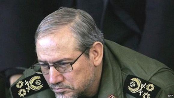 رحیم صفوی مشاور نظامی خامنهای: مرز کنونی ایران شلمچه نیست بلکه جنوب لبنان است