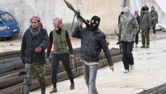 توافق بر سر عقبنشینی از نواحی محاصره شده شهر حمص