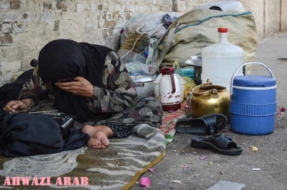 شتاب در ماشین اعدام وشرارت ودزدیهای میلیاردی حاکمان تهران زمینه تجزیه ایران است