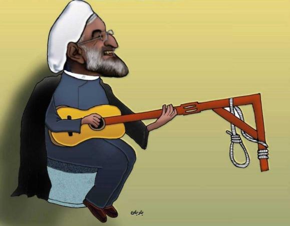 در ایران طی یازده ماه گذشته اعدام سرانه 24 درصد افزایش یافته است